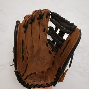 Rawlings Baseball Glove D1275hb